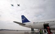 Sân bay Aleppo đón chuyến bay dân sự đầu tiên sau 8 năm