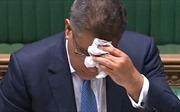 Bộ trưởng Anh có triệu chứng giống COVID-19 khi phát biểu trước Quốc hội