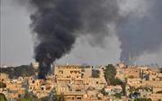Hãng tin Tass: Thổ Nhĩ Kỳ nối lại chiến dịch quân sự tại miền Bắc Syria