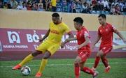 V.League 2019: CLB Nam Định giành thắng lợi quan trọng, chính thức trụ hạng