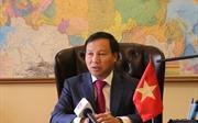 Xung lực mới cho quan hệ đối tác chiến lược toàn diện Việt Nam - Liên bang Nga