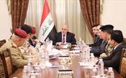 Iraq triển khai quân đội dọc biên giới với Thổ Nhĩ Kỳ