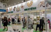 Nhiều doanh nghiệp Việt tham gia Hội chợ Lương thực quốc tế Moskva lần thứ 27