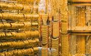 Giá vàng thế giới giảm 0,3% trước sự mạnh lên của đồng USD