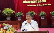 Cần Thơ vượt tiến độ các chỉ tiêu Nghị quyết Đại hội Đảng bộ thành phố đề ra