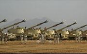 Đức gia hạn lệnh cấm bán vũ khí cho Saudi Arabia