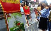 Lịch Xuân Kỷ Hợi 2019: Tôn vinh văn hóa, con người Việt