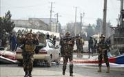 10 cảnh sát Afganistan bị bắt cóc