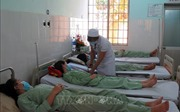 'Vỡ trận' vắc xin phòng bệnh bạch hầu