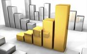 Giá palladium chạm 'đỉnh', vàng vững giá ở trên 1.300 USD/ounce