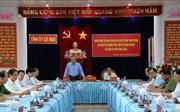 Chánh án Nguyễn Hòa Bình: Quyết tâm sửa án sai để bảo vệ quyền lợi của người dân