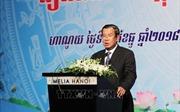 Thúc đẩy giao lưu nhân dân Việt Nam - Campuchia