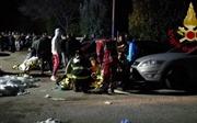 Giẫm đạp kinh hoàng tại hộp đêm, hơn 120 người thương vong
