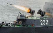 Nga phát triển dàn rocket trên biển tiên tiến