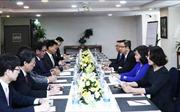 Tăng cường hợp tác giữa Thành phố Hồ Chí Minh và tỉnh Hokkaido, Nhật Bản