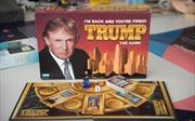 'Ông Trump luôn thắng'gây ấn tượng mạnh tại Thụy Điển