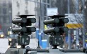 Nga chuẩn bị thử nghiệm tên lửa chống tăng tân tiến nhất