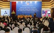 Nhiều kiến nghị về xây dựng các cơ chế, chính sách thúc đẩy phát triển kinh tế