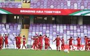 ASIAN CUP 2019: Thêm cơ hội cho đội tuyển Việt Nam vào vòng 1/8