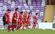 Asian Cup 2019: Đội tuyển Việt Nam chuẩn bị cho trận đấu quyết định gặp Yemen