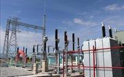 Ninh Thuận đưa dự án năng lượng điện mặt trời đầu tiên hòa vào lưới điện quốc gia