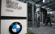 Hãng BMW thu hồi xe do lỗi hệ thống tuần hoàn khí thải