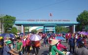 Hơn 10.000 công nhân bị thôi việc ngay trước Tết Nguyên đán Kỷ Hợi