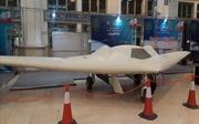 Iran thử nghiệm hàng loạt máy bay không người lái gần Eo biển Hormuz