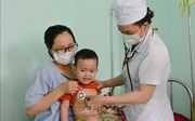Bệnh sởi bùng phát trở lại tại Đắk Lắk, số ca mắc sởi ở Hà Nội tăng mạnh