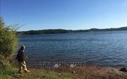 Nghĩa cử cao đẹp củaông già Biển Hồ
