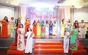 Nét duyên phụ nữ Việt Nam tại CH Séc