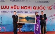 Thắt chặt tình hữu nghị, quảng bá văn hóa Thủ đô Hà Nội