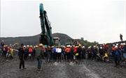 Giải quyết dứt điểm tranh chấpở mỏ than Uông Bí trong tháng 3/2019