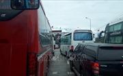 Từ 20/3, kiểm tra thu phí tại trạm BOT Ninh Lộc