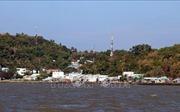 Nhiều vướng mắc trong phát triển huyện đảo Kiên Hải