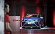 Toyota hợp tác sản xuất xe sử dụng pin nhiên liệu với hãng ô tô Trung Quốc