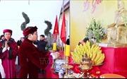 Trang trọng tổ chức lễ Giỗ Tổ Hùng Vương tại Ba Lan