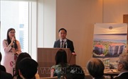 Trao đổi khách du lịch Việt-Nhật có thể vượt ngưỡng 1,5 triệu lượt