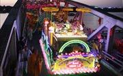 Đại lễ Phật đản tại Thừa Thiên-Huế: Lễ rước Đức Phật đến Tổ đình Từ Đàm