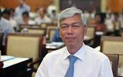 Phê chuẩnkết quả bầu bổ sung Phó Chủ tịch UBND TP Hồ Chí Minh và tỉnh Lào Cai
