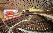 Triều Tiên hoàn tất tiến trình đề cử ứng cử viên cho cuộc bầu cử địa phương
