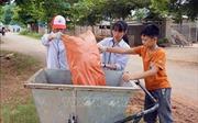 Tuổi trẻ Sơn La chung tay hành động vì môi trường không rác thải