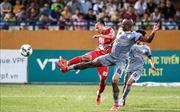 V.League 2019: Viettel giành trọn 3 điểm trên sân nhà