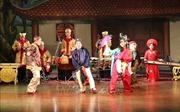 Đưa nghệ thuật Tuồng truyền thống Việt Nam vào phục vụ công chúng và du khách