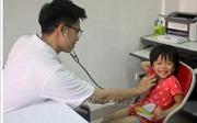 Khám sàng lọc bệnh tim bẩm sinh cho khoảng 2.000 trẻ dưới 16 tuổi