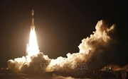 Nhật Bản phóng tàu vũ trụ mang hàng tiếp tế lên Trạm ISS