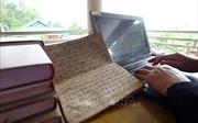 'Cha đẻ'của những công trình nghiên cứu văn hóa dân tộc Thái đen