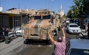 Quốc tế đồng loạt kêu gọi Thổ Nhĩ Kỳ lập tức ngừng chiến dịch quân sự tại Syria