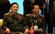 Bộ trưởng Quốc phòng Việt Nam kêu gọi ASEAN tiếp tục thúc đẩy gắn kết nội khối