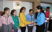 Hỗ trợ công đoàn viên hoàn cảnh đặc biệt khó khăn tại Kiên Giang